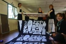 Mt Nebo community workshops, Upatree Arts