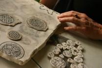 Catriona Holland mosaic