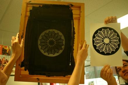 QACI workshop mandala