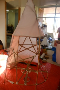 lantern workshop Quilpie