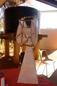 windmill lantern Quilpie