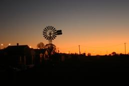 windmill Quilpie