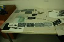 concertina book printing