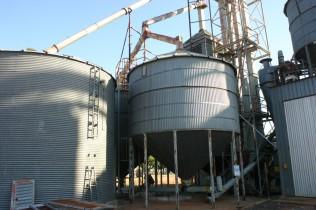 silos Clermont