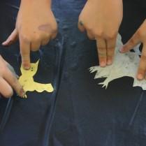 mayfield flying fox stencils
