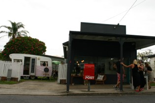 pop up shop Brisbane