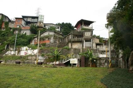 Treasure Hill Artist Village Taipei