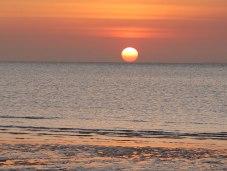 Weipa-sunset