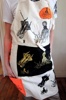 squid apron