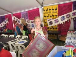 woodford children's festival 15 16