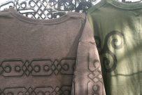 la boite T shirts