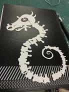 Carmen's stencil