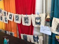 Screenprintear bags Woodfordia 2018-19