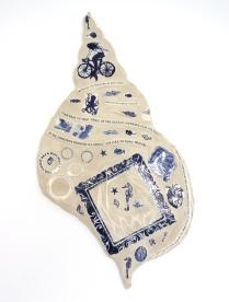Nancy Brown Mosaic